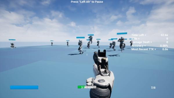 Apex Aim Trainer Botの数