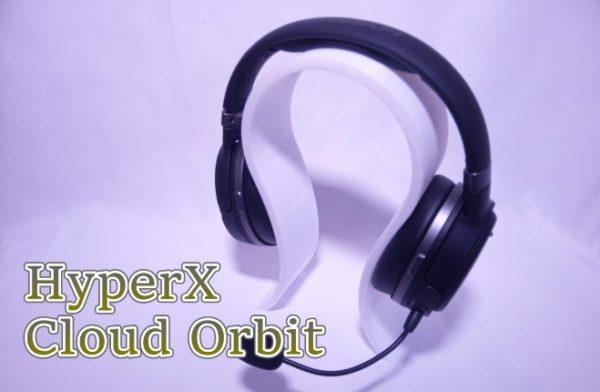 HyperX Cloud Orbit