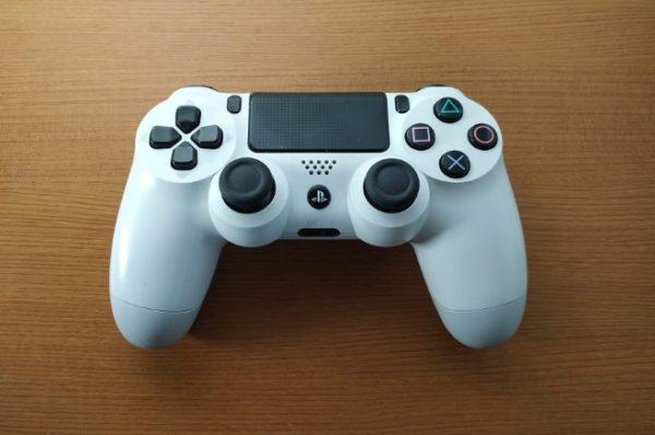 PS4 コントローラー デュアルショック