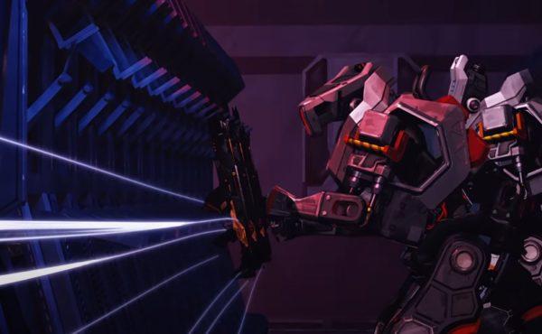 Apex Legends シーズン5 新武器