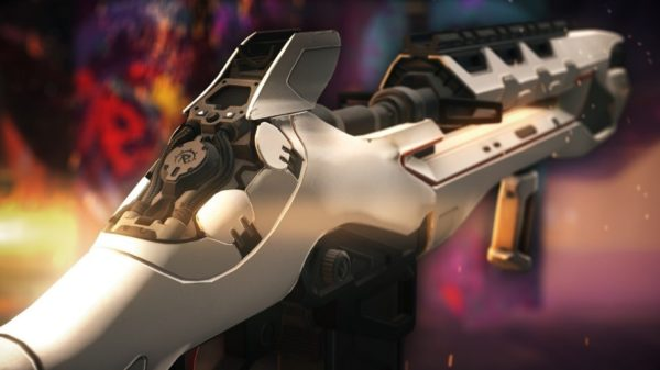 Apex Legends シーズン6 新バトルパス