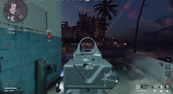 CoD BOCW 現代戦FPS