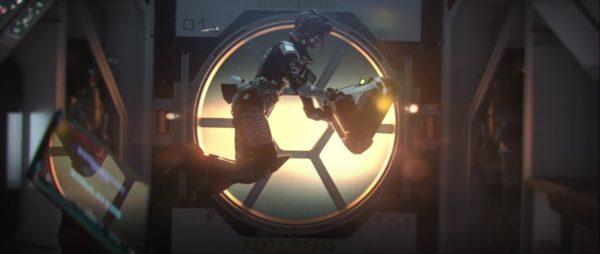 Apex Legends シーズン7 新キャラホライゾン