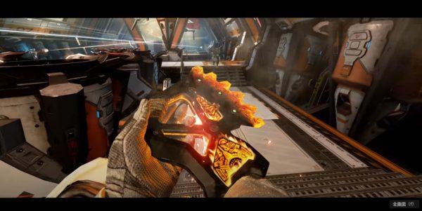 Apex Legendsの新イベントで登場するジブラルタルのレジェンダリースキン