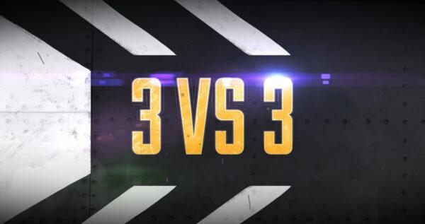 Apex Legends シーズン9のアリーナは3vs3